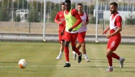 Sivasspor UEFA Avrupa Ligi'nde sahaya çıkıyor