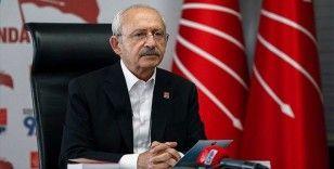 CHP Genel Başkanı Kılıçdaroğlu: Değerli bilim insanı ve Cumhuriyet aydını Ahmet Taner Kışlalı'yı özlemle anıyorum