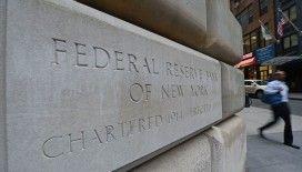Fed'den 'ılımlı büyüme' değerlendirmesi: Ekonomik faaliyet tüm bölgelerde artmaya devam etti