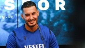 Uğurcan Çakır: 'Fenerbahçe maçıyla çıkışa geçmek istiyoruz'