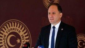 CHP'li Yavuzyılmaz, KİT Komisyonu üyelerinin Oruç Reis'i ziyaret etmesini istedi