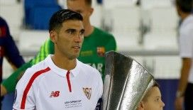 UEFA Avrupa Ligi'nde en çok kupa kaldıran futbolcu Reyes