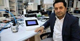 Türk profesör üretti, Avrupa ve ABD'ye ihraç edildi
