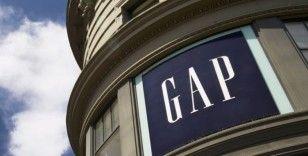 GAP, Avrupa'daki mağazalarını kapatıyor