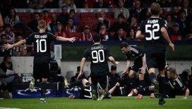 Karabağ, UEFA Avrupa Ligi'ndeki iç saha maçlarını Türkiye'de oynamak istiyor