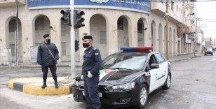 Ürdün'de Kovid-19 salgınında en yüksek günlük vaka sayısı kaydedildi