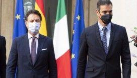 İtalya: AB'nin mali yardımları yılbaşında başlatılmalı