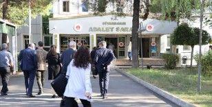 Tahir Elçi'nin öldürülmesi ve iki polisin şehit edilmesine ilişkin dava başladı