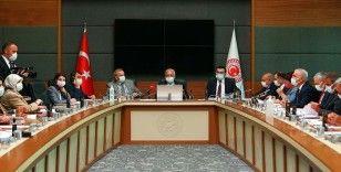 Enerji alanında düzenlemeler içeren kanun teklifi komisyonda kabul edildi