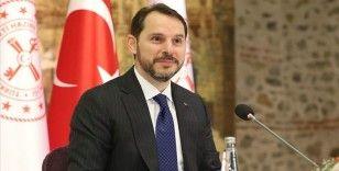 Bakan Albayrak: Girişimci ve yatırımcımızın yanındayız