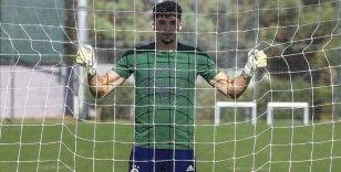 Fenerbahçeli Altay Bayındır: Bu sene iyi bir takımız