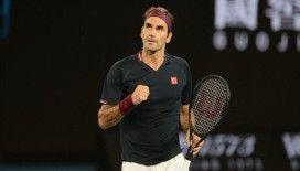 Federer ocak ayında kortlara dönmeyi planlıyor