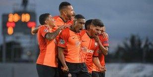 Real Madrid UEFA Şampiyonlar Ligi'nde Shakhtar Donetsk'e yenildi