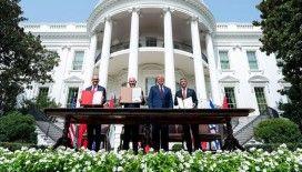 İsrailli Bakan: ABD'deki seçimden önce bir başka normalleşme anlaşmasına varabiliriz