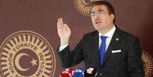 AK Parti'li Aydemir: Dağlık Karabağ'ın yeniden Azerbaycan'ın hükümranlığı altına girmesi için ne gerekiyorsa yapılacaktır