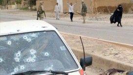 Avrupa-Akdeniz İnsan Hakları Gözlemevi, Irak'ta 8 Sünni'nin güvenlik güçlerinin bilgisi dahilinde öldürüldüğünü bildirdi