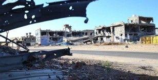 Rus Wagner paralı askerlerinin infazından kurtulan Libyalı: Üzerimize kurşun yağdırdılar