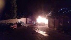 Suriye'de Şam Müftüsü Al-Afyouni'ye bombalı saldırı