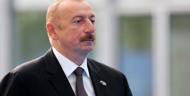 """""""Ermenistan yönetiminin kışkırtıcı açıklamaları, görüşmeleri anlamsız hale getirdi"""""""