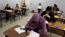 Cezayir'de ilkokullar eğitim ve öğretime başladı