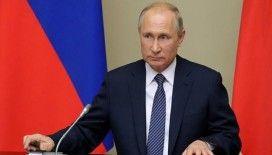 Putin: Kovid-19 pandemisinin insanoğlunun geleceğini nasıl değiştireceği üzerine derinlemesine düşünmeliyiz