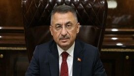 Cumhurbaşkanı Yardımcısı Oktay KKTC'ye gidecek