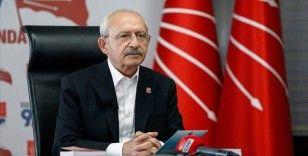 CHP Genel Başkanı Kılıçdaroğlu: Yapılması gereken kamu sınavlarında mülakatın tamamen kaldırılması