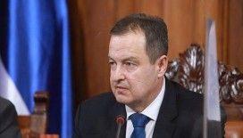 Sırbistan'da Meclis Başkanlığına İvica Dacic seçildi