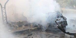 Esed rejiminin Şam müftüsü bombalı saldırıda hayatını kaybetti