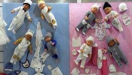 'Bebe giyimi ve eşyası'ndan 200 milyon doların üzerinde döviz getirisi