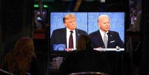 ABD'de başkan adayları ikinci kez canlı yayında karşı karşıya gelecek