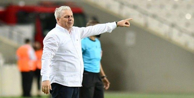 PFDK'den Gaziantep FK Teknik Direktörü Sumudica'ya 4 resmi müsabakadan men cezası