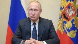 Putin: Karabağ'da 5.000 kişinin hayatını kaybettiğini düşünüyorum
