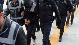 Diyarbakır merkezli 12 ilde FETÖ/PDY operasyonu