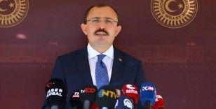 AK Parti Grup Başkanvekili Muş, vergi yapılandırmasının detaylarını açıklayacak
