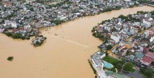 Vietnam'daki sellerde ölü sayısı 117'ye yükseldi