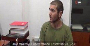 Ermenistan askeri cephe hattında PKK'lı teröristlerin savaştığını itiraf etti