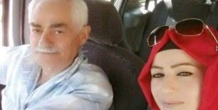 Rize'de kızı ile babası 8 saat arayla hayatları kaybetti
