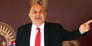 CHP Grup Başkanvekili Özkoç, Kovid-19'a ilişkin İstanbul'daki toplantıyı eleştirdi