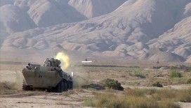 Azerbaycan ordusu, önemli arazi ve tepeleri işgalden kurtardı