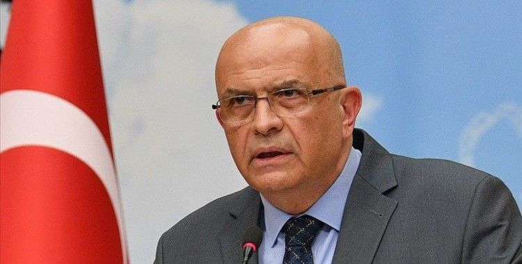 Enis Berberoğlu'nun itirazı karara bağlandı