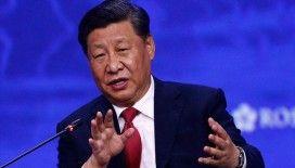 Çin lideri Şi Kore Savaşı anma toplantısında ABD'ye 'tek taraflılıktan kaçınma' mesajı verdi