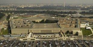 Pentagon'dan S-400 testi için Türkiye'ye kınama