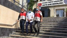 İnşaatçı kılığına giren polis Nijeryalı dolandırıcıyı böyle yakaladı