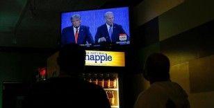 ABD'de başkan adayları ikinci kez canlı yayında kozlarını paylaştı