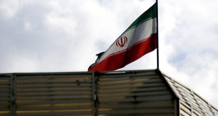 İran, Sudan'ın İsrail ile normalleşme kararını kınadı