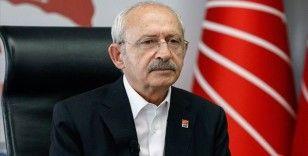 Kılıçdaroğlu'ndan İmamoğlu'na 'geçmiş olsun' telefonu