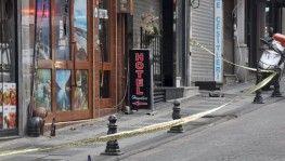 Kadıköy'de silahlı çatışma