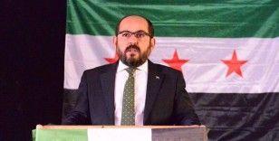 Suriye Geçici Hükümeti Başkanı Mustafa Kovid-19'a yakalandı