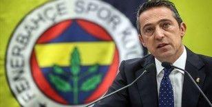 Ali Koç: 'En büyük hayalim Fenerbahçe'de en demokratik seçimin yapılması'